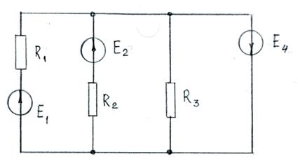 Методы расчета электрических цепей постоянного тока ru НЕЛИНЕЙНЫЕ ЭЛЕКТРИЧЕСКИЕ ЦЕПИ ПОСТОЯННОГО ТОКА